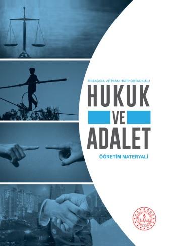 2020 2021 yili 8 sinif hukuk ve adalet ogretim materyali kitabi meb pdf indir meb ders