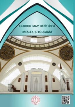 Anadolu İmam Hatip Lisesi 12.Sınıf Mesleki Uygulama Ders Kitabı (MEB) pdf indir