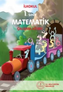 1.Sınıf Matematik Öğrenci Çalışma Kitabı pdf indir