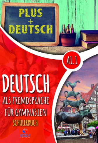 2019-2020 Yılı 10.Sınıf Almanca A.1.1 Ders Kitabı (Koza Yayınları) pdf indir