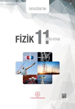 2019-2020 Yılı 11.Sınıf Fizik Ders Kitabı (MEB) pdf indir