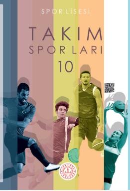 Spor Lisesi 10.Sınıf Takım Sporları Ders Kitabı pdf indir