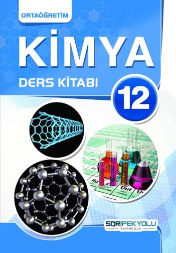 12.Sınıf Kimya Ders Kitabı (SDR İpek Yolu) pdf indir