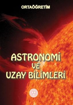 2019-2020 Yılı 9.Sınıf Astronomi ve Uzay Bilimleri Ders Kitabı (MEB) pdf indir