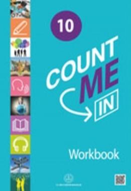 10.Sınıf İngilizce Çalışma Kitabı - Count Me In (MEB) pdf indir