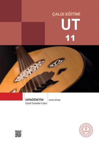 Güzel Sanatlar Lisesi 11.Sınıf Çalgı Eğitimi Ut Ders Kitabı pdf indir