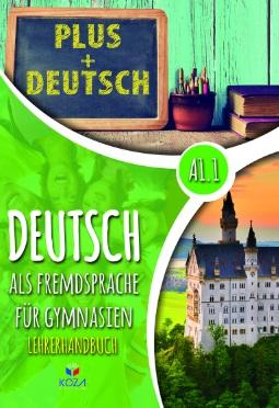 2020-2021 Yılı 11.Sınıf Almanca A.1.1 Öğretmen Kitabı (Koza Yayınları) pdf indir
